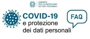 FAQ - Covid-19 - Garante Privacy - dariomarchese.it